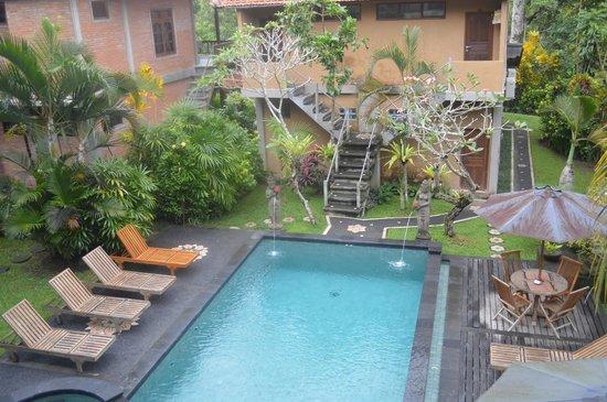Wenara Bali Bungalow: woooow