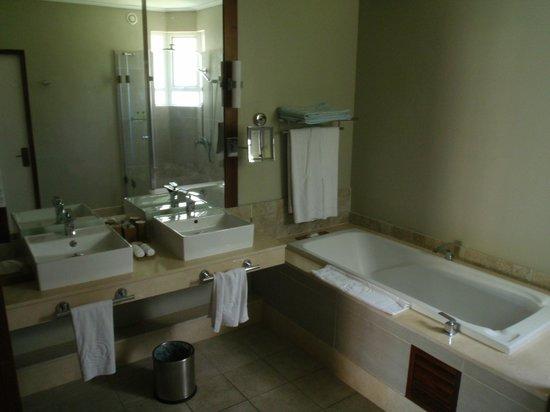 Shandrani Beachcomber Resort & Spa: salle de bain