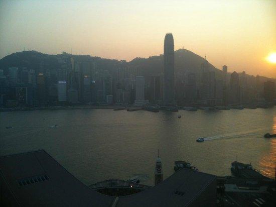 Felix: Hong Kong Skyline