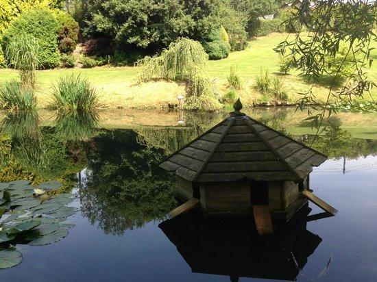 Millbrook Cottages: Lake