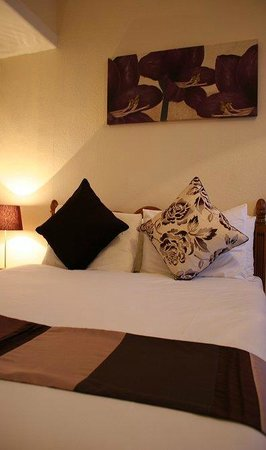 20 at The Kings: Double Room