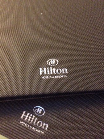 Hilton Florence Metropole: Brochure