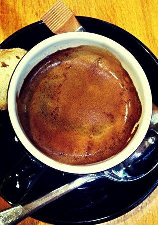 Cotswold Artisan Coffee: Proper Coffee