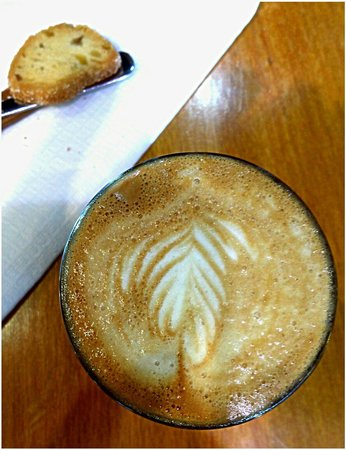 Cotswold Artisan Coffee: The true flavour of Coffee
