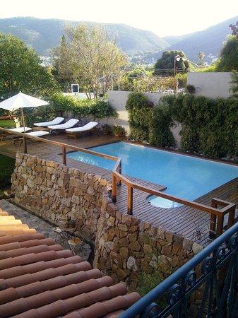 Kkala Boutique Hotel: The pool