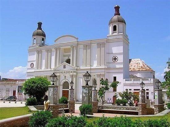 Cathedrale Notre Dame de Cap Haitien