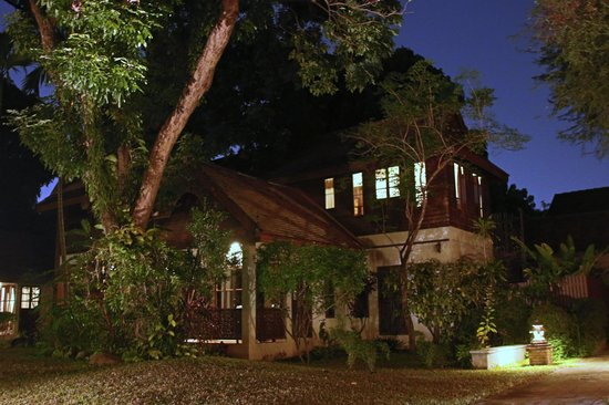 Baan Orapin Bed and Breakfast : inn