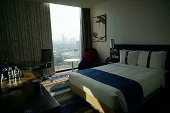 Holiday Inn Express Bangkok Siam : Best for one