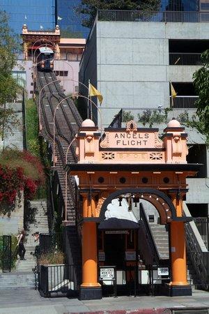 Los Angeles, CA: China Town