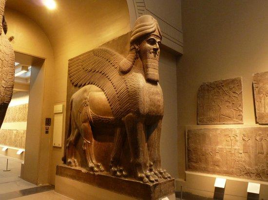 Egypt Picture Of British Museum London TripAdvisor