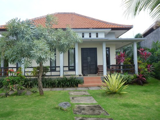 Uluwatu Cottages: Our Cottage