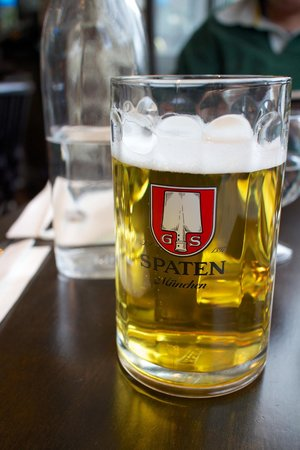 Bra tysk sperma i Göteborg