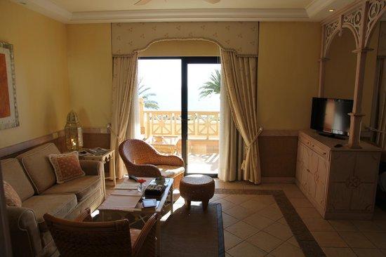 IBEROSTAR Grand Hotel El Mirador: Zimmer