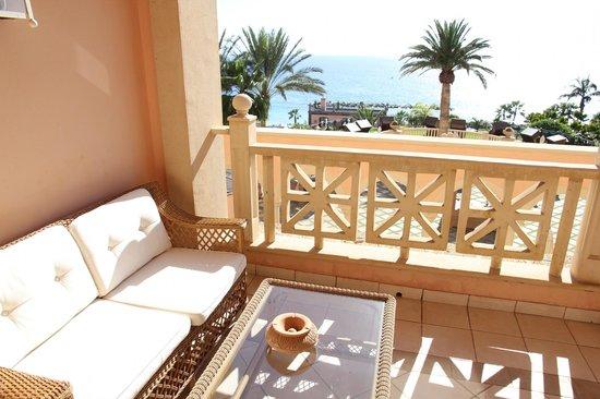 IBEROSTAR Grand Hotel El Mirador: Balkon