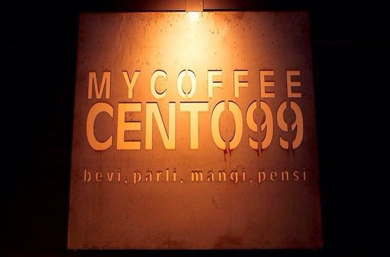 Bar My Coffee 199