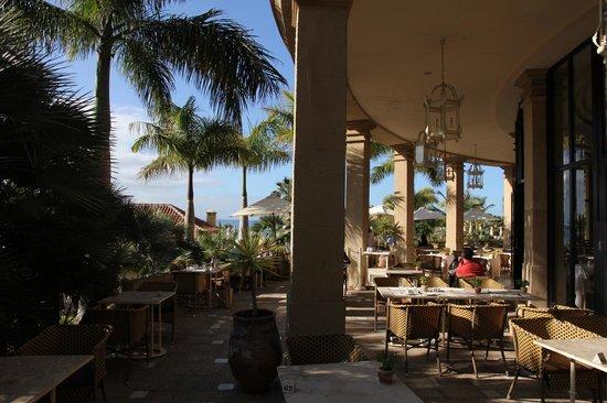 IBEROSTAR Grand Hotel El Mirador: Frühstücks-/Büffetrestaurant