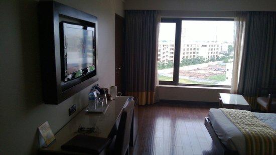 Sun-n-Sand Hotel, Shirdi: Room
