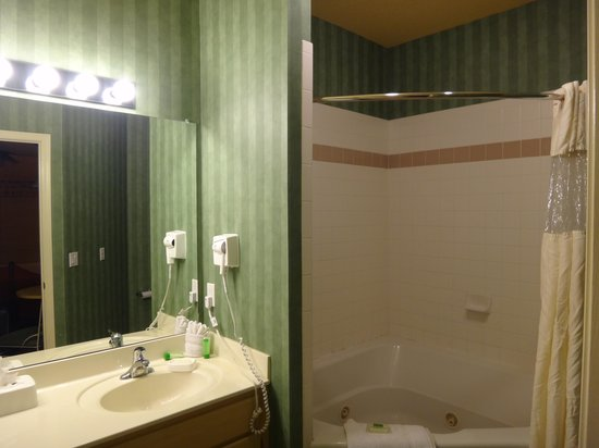 Westgate Painted Mountain Golf Resort : Bathroom