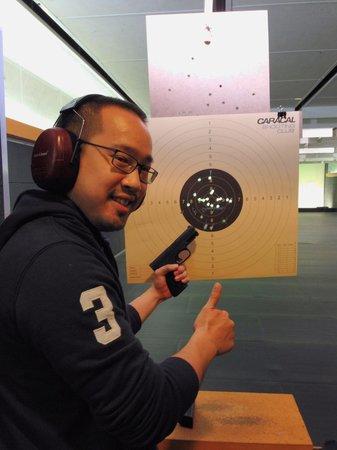 Caracal Shooting Club: Caracal SC