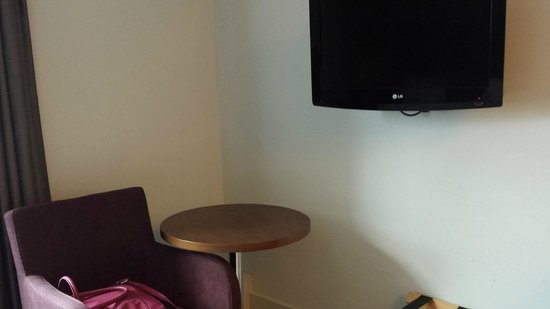 Mercure Southampton Centre Dolphin: In the room