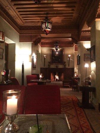 Salon - Picture of La Maison Arabe, Marrakech - TripAdvisor