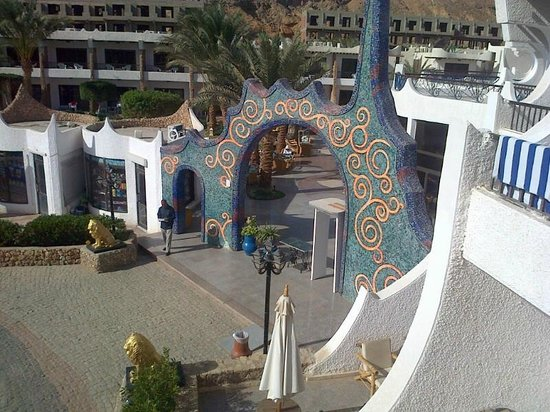 Turquoise Beach Hotel: Fab Holiday