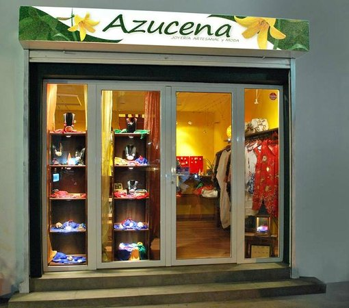 ‪Azucena, Natural Jewels Fuerteventura‬