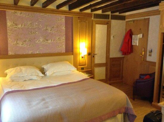 Hotel La Perle : Room 52