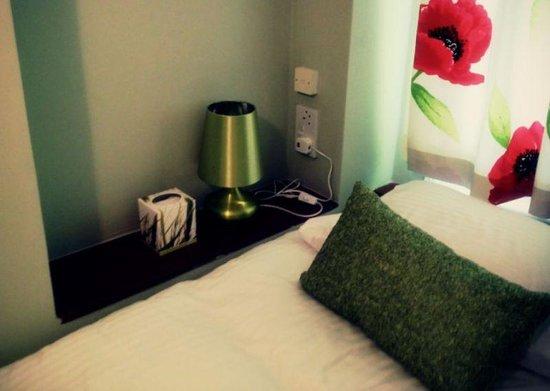 Brighton Surf: Green Room