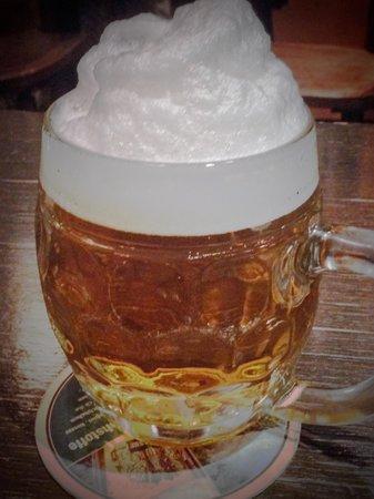 Gosser Brau Graz: Spezial von oben
