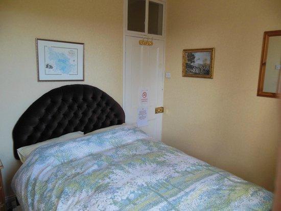 Wisteria House: Bedroom 1