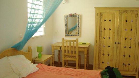 Village Ti Figues: notre chambre