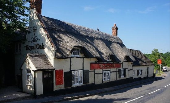 The Royal Oak Great Dalby, Melton Mowbray, Leicestershire LE14 2ET