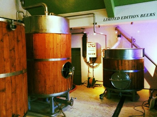 Aylesbury Brewhouse Company