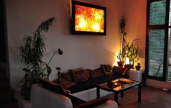 Baia Sonambula Guest House : Gemeinsames