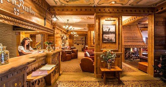 阿爾彭瑞特爾飯店