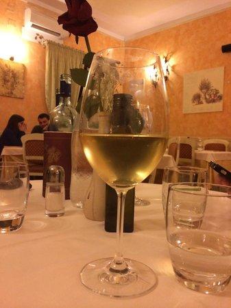 Ristorante San Martino: Locale