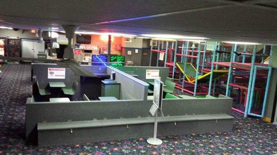 High Roller Skating Center