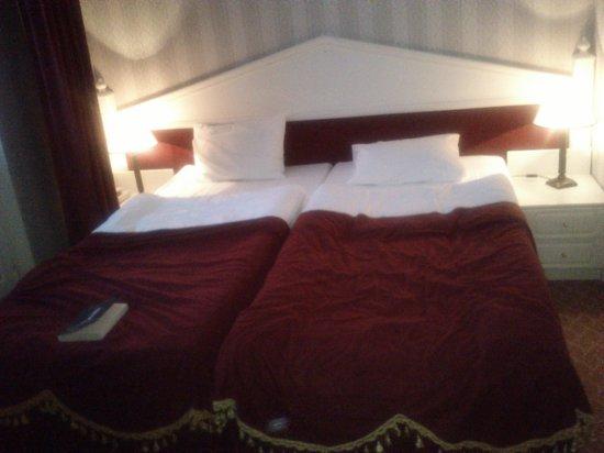 Ecoland: bedroom