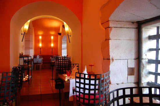 Estremoz, Portugalia: Restaurante