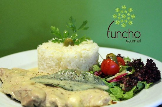 Funcho Gourmet : Try new flavours!