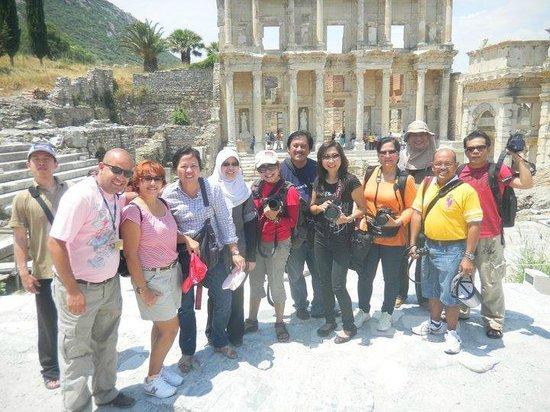 Tours to Turkey-Daily Tours