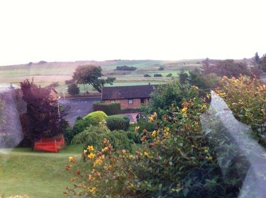 Old Manor Hotel: Mas vistas