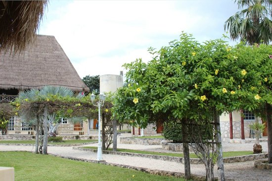Bacalar Lagoon Resort: Resort