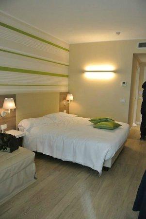 Enjoy Garda Hotel: le camere sono come descritte sul sito dell'hotel