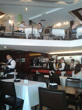 Café Restaurant  Sócrates