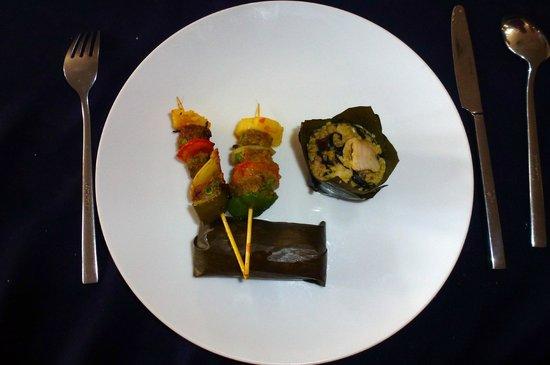 Neary Khmer Angkor: Neary Khmer Restaurant