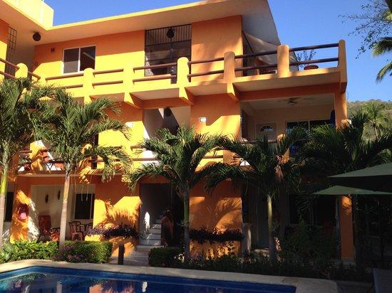 Arecas Suites Hotel: Suites
