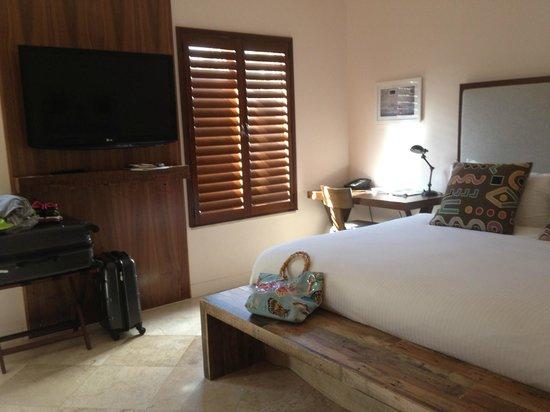 Casa Victoria Orchid : chambre