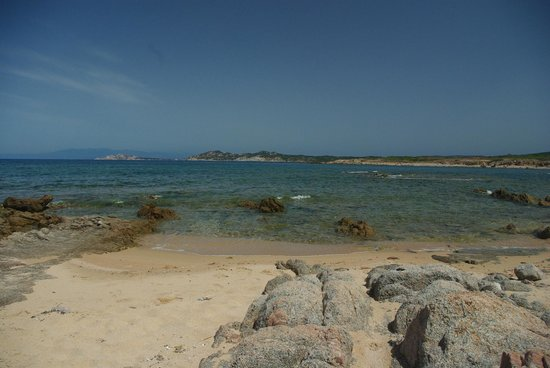B&B Stazzo Chivoni : A nearby beach